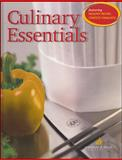 Culinary Essentials, Johnson and Wales University Staff and McGraw-Hill Staff, 0078690706