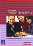 Longman English Interactive 3 Us Lab Workstation 9780131430709