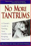 No More Tantrums, Mason, Diane and Jensen, Gayle, 0809230704