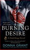 Burning Desire, Donna Grant, 1250060702