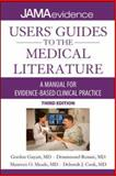 Users' Guides to the Medical Literature 3rd Edition