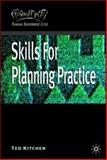 Skills for Planning Practice, Kitchen, Ted, 0333690710