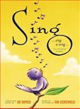 Sing, Joe Raposo, 0805090711