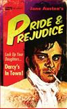 Pride and Prejudice, Jane Austen, 1843440717