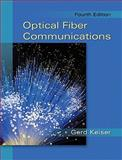 Optical Fiber Communications, Keiser, Gerd, 0073380717