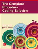 The Complete Procedure Coding Solution 3rd Edition