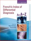 French's Index of Differential Diagnosis : An A-Z, , 0340990716