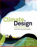 Climate Design, AECOM Consult, Inc Staff, 0982060718