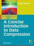 A Concise Introduction to Data Compression, Salomon, David, 1848000715
