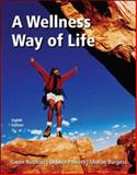 A Wellness Way of Life with Exercise Band, Robbins, Gwen and Powers, Debbie, 0077260716
