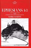 Ephesians 1-3, Barth, Markus, 0300140711