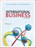 International Business with Companion Website with Gradetracker : Student Access Card, Rugman, Alan M. and Collinson, Simon, 1405840714