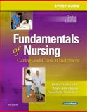 Fundamentals of Nursing : Caring and Clinical Judgment, Harkreader, Helen and Hogan, Mary Ann, 1416040714