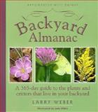 Backyard Almanac 9781570250712