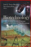 Biotechnology, Luis G. Torres Bustillos, 1620810719