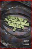 Simulation of Electrochemical Processes II, V. G. DeGiorgi, C. A. Brebbia, R. A. Adey, 1845640713