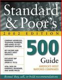 Standard and Poor's 500 Guide 9780071380713