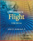 Mp Introduction to Flight with Engineering Subscription Card, Anderson, John, 0072990716