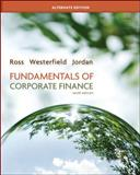 Fundamentals of Corporate Finance, Ross, Stephen and Westerfield, Randolph, 0077630718