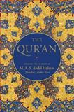 The Qur'an : English Translation with Parallel Arabic Text, , 019957071X