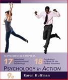 Psychology in Action 9780470420713