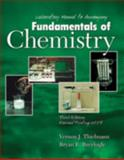 Laboratory Manual to Accompany Fundamentals of Chemistry, Thielmann, Vernon J. and Breyfogle, Bryan E., 0757550711