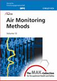 Air Monitoring Methods, , 3527330712