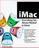 How to Do Everything with Your iMac, Stauffer, 0072120711