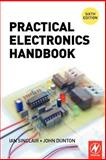 Practical Electronics Handbook, Sinclair, Ian and Dunton, John, 0750680717