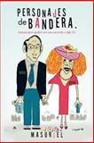 Personajes de Bandera, Masuriel, 1463310714