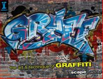 Graff, Scape Martinez, 1600610714