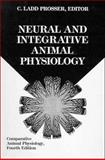 Neural and Integrative Animal Physiology, , 0471560715