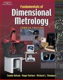 Fundamentals of Dimensional Metrology, Harlow, Roger H. and Thompson, Richard, 0766820718