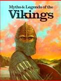Myths and Legends of the Vikings, John Lindow, 0883880717