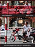 Theories and Practices of Development, Willis, Katie, 041559071X