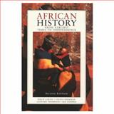 African History, Curtin, Philip D. and Feierman, S., 0582050715