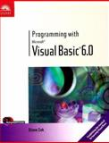 Programming with Microsoft Visual Basic 6.0, Zak, Diane, 0760010714