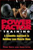 Power Factor Training, Sisco, Peter and Little, John, 0809230712