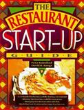 The Restaurant Start-Up Guide, Rainsford, Peter and Bangs, David H., Jr., 1574100718