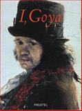 I, Goya, Dagmar Feghelm, 3791330713