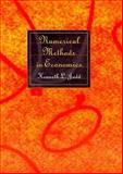 Numerical Methods in Economics, Judd, Kenneth L., 0262100711