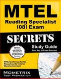 MTEL Reading Specialist (08) Exam Secrets Study Guide : MTEL Test Review for the Massachusetts Tests for Educator Licensure, MTEL Exam Secrets Test Prep Team, 1610720717