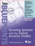 Securing Systems with the Solaris Security Toolkit, Noordergraaf, Alex and Brunette, Glenn, 0131410717