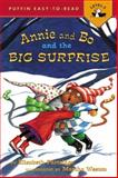 Annie and Bo and the Big Surprise, Elizabeth Partridge, 0142300713