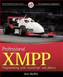 Professional XMPP Programming with JavaScript and JQuery, Jack Moffitt, 0470540710