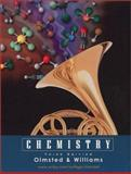 Chemistry : The Molecular Science, Olmsted, John A. and Williams, Gregory M., 0471390712