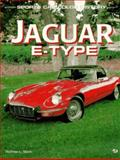 Jaguar E-Type, Stone, Mathew L., 0760300712