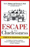 Escape from Cluelessness 9780814470718