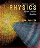 Fundamentals of Physics, Halliday, David, 111823071X