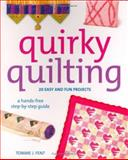 Quirky Quilting, Amy Singer, 006074071X
